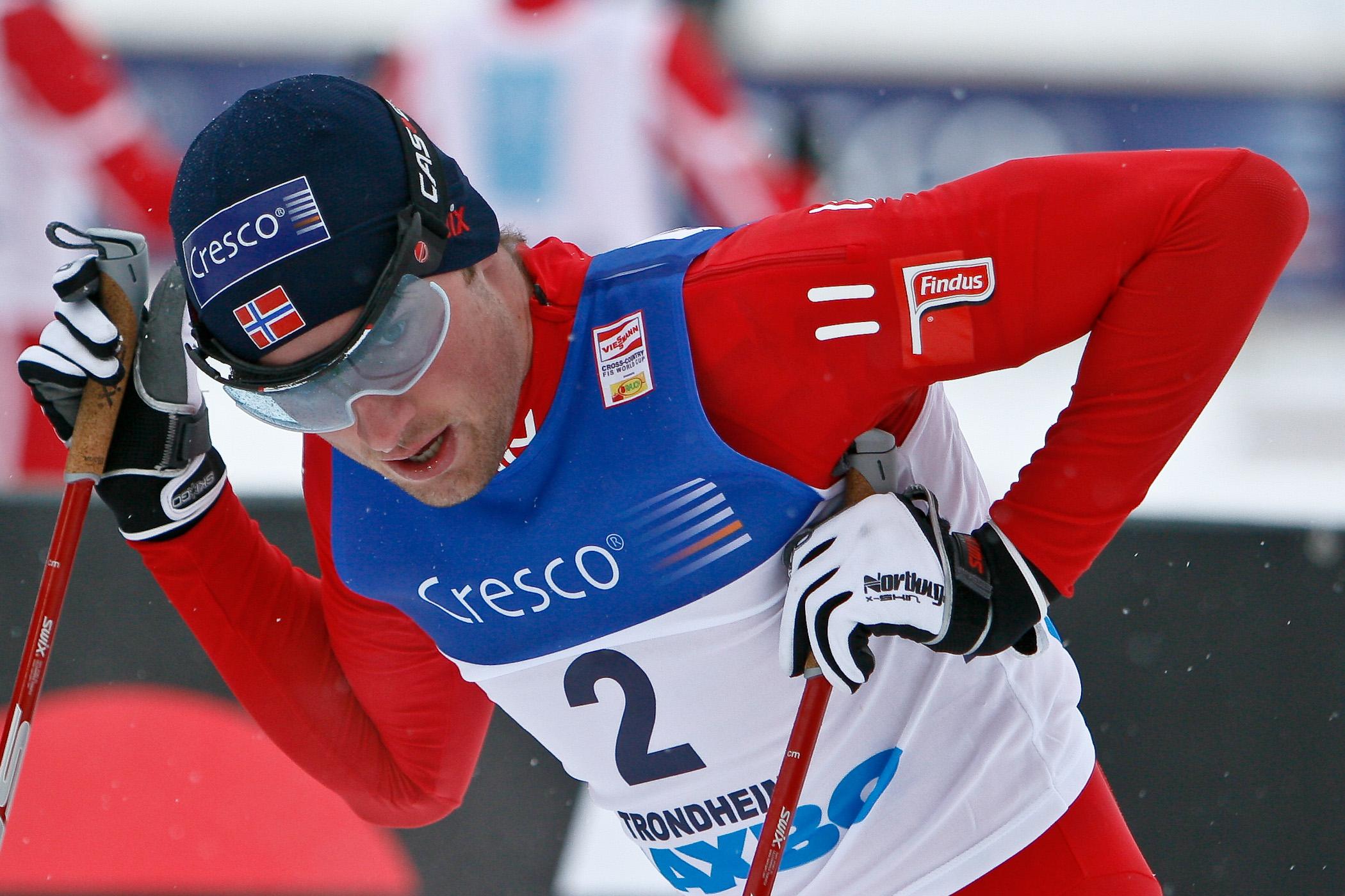 Petter Northug Image
