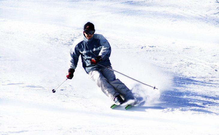 Kjøp  av  slalomutstyr Image