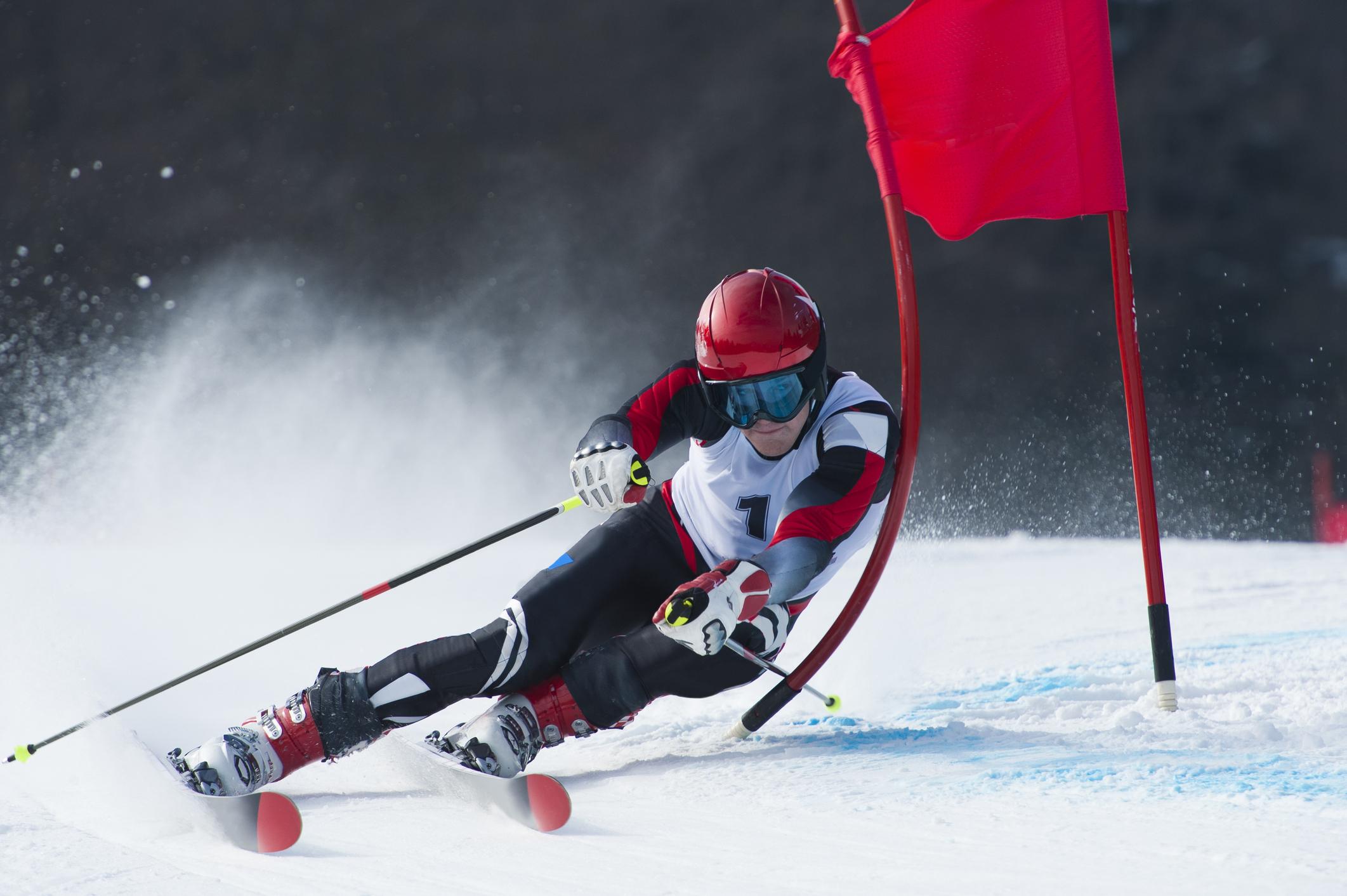 Ski og staver Image