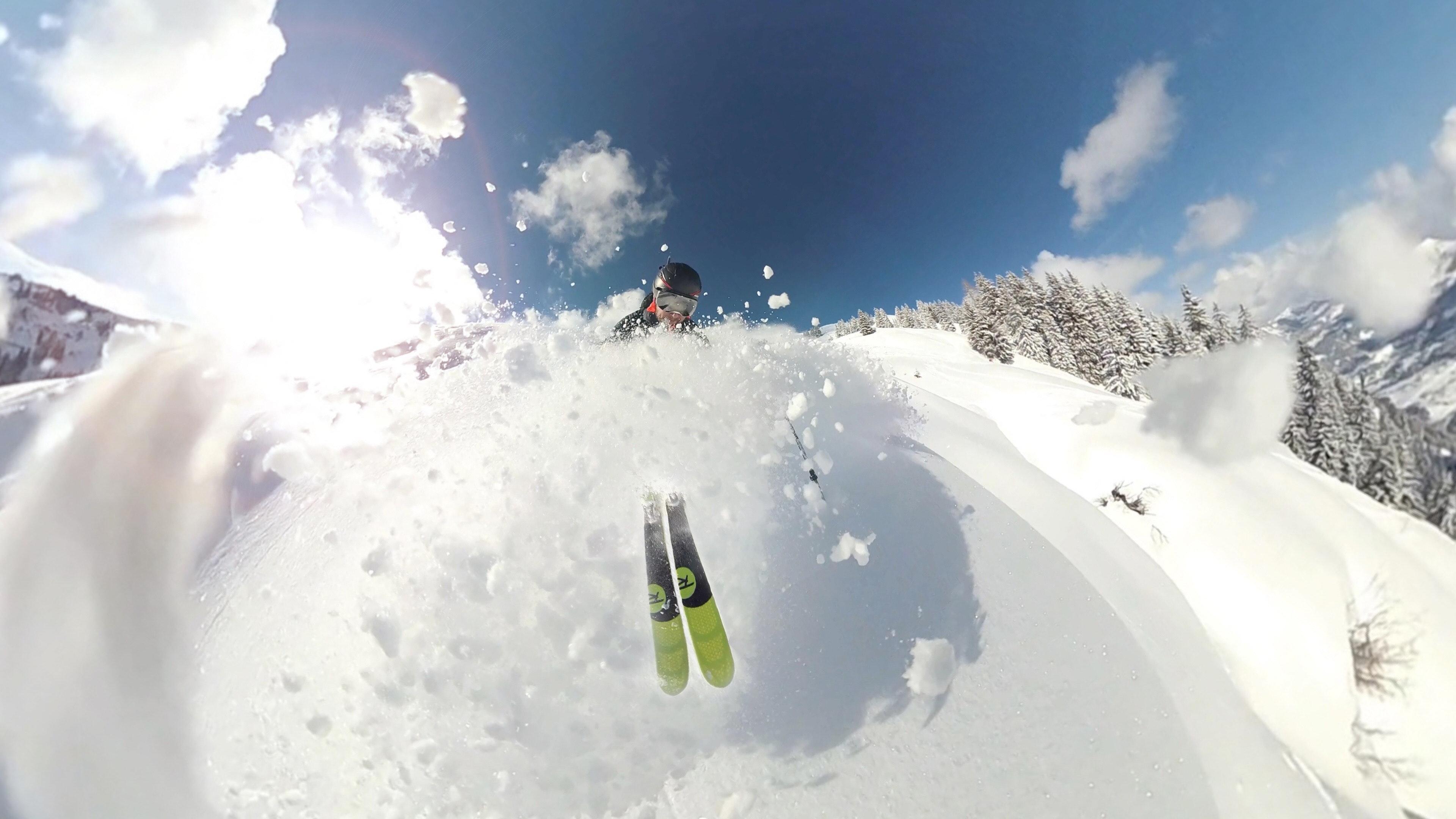 Skihopp Image
