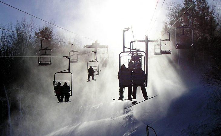 Ta med familien på ski! Image
